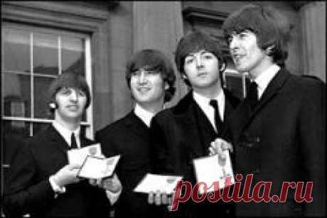 Сегодня 06 июля в 1957 году Произошла встреча Джона Леннона и Пола Маккартни