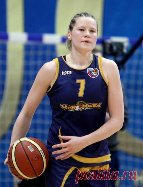 Светлана Махлина (Вологда-Чеваката)