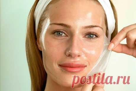 Супер эффективная омолаживающая маска, о которой не расскажет ни один косметолог Не тратьте деньги на посещение салонов красоты, делайте красоту сами!