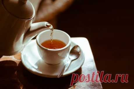 Какую специю нужно добавлять в чай, чтобы укрепить легкие