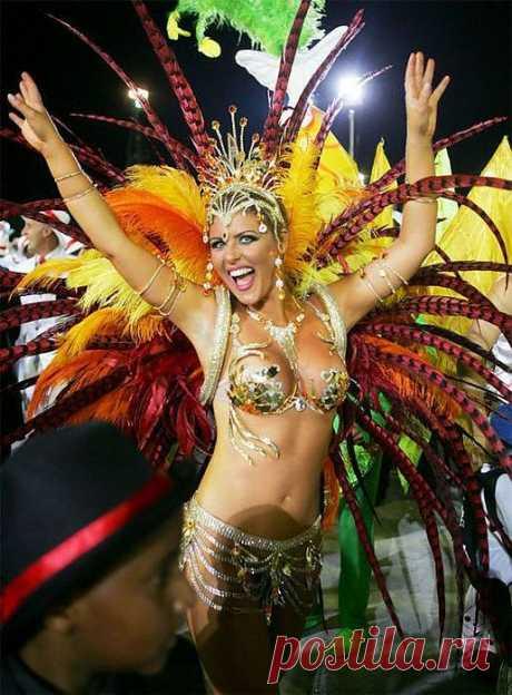 карнавал 12