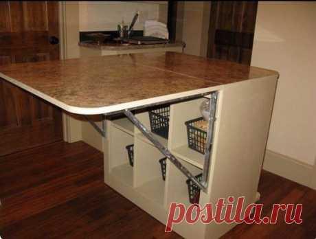 Идеи для раскройных столов своими руками