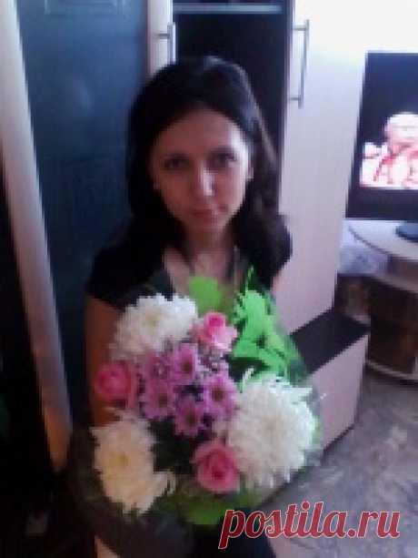 Наташа Епифанцева