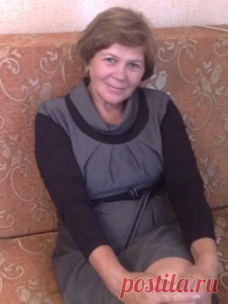 Тамара Романова