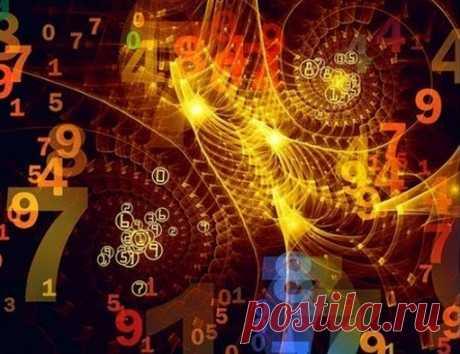 МАГИЯ ЧИСЕЛ С помощью чисел можно ускорять или замедлять происходящие вокруг нас события, преумножать удачу и любовь, убавлять неприятности . Не верите? Попробуйте сами! Ускоряем–замедляем: Если вам нужно ускорить тот или иной …