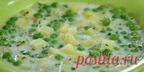 Эти супы съедаются до последней ложки! 5 обалденных блюд для здоровья, красоты и легкости! Возможно, такие вы еще не готовили! - womanlifeclub.ru
