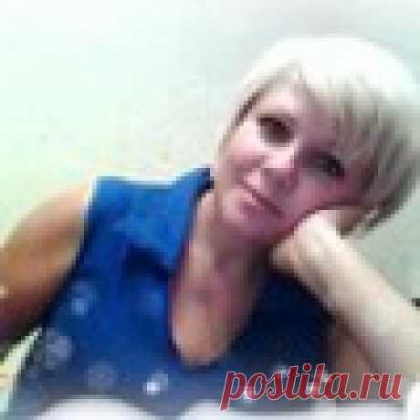 Наталия Чуйко