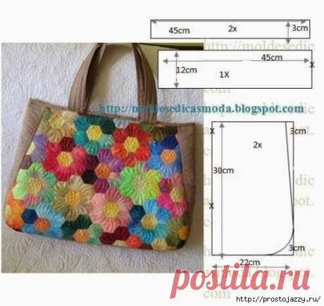 How to make different type of bag