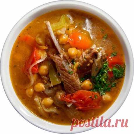 Что такое бозбаш? 3 варианта приготовления кавказского супа — Готовим дома