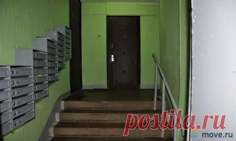3-комнатная квартира, 60.3 м², купить за 14999000 руб, Москва, улица Астрадамская, 4 | Move.Ru