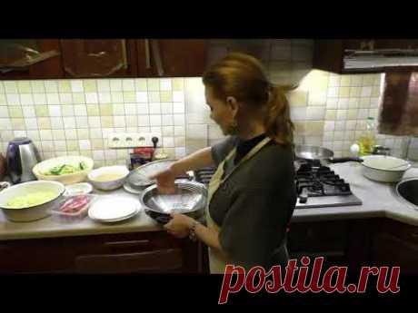 Мастер класс по приготовлению вкусной, здоровой еды на посуде iCook от Amway