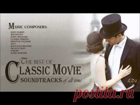 the very best of classical music movie soundtracks of all time john barry mix composers