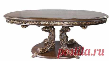 Элитный резной стол в стиле модерн. изготовление мебели, качественная натуральная мебель, заказать стол, стулья, трюмо с зеркалом, кровати из дерева, мебель массив, столярные изделия, мебельная мастерская, мебель на заказ из дерева, тумбы из дерева, зеркало резное, кровати для спальни, резная мебель, резьба по дереву, деревянная резная мебель, шкафы барокко, мебель прованс, мебель из ольхи, мебель барокко, элитная мебель на заказ