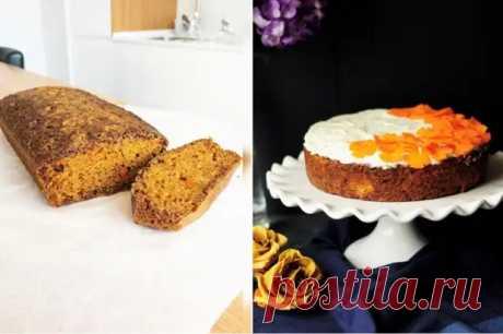 Творожный кекс: простые рецепты - Swjournal - медиаплатформа МирТесен