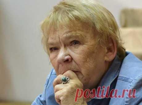 """Мариэтта Чудакова: """"Люди не отдают себе отчет, какой год нас ожидает"""": philologist"""