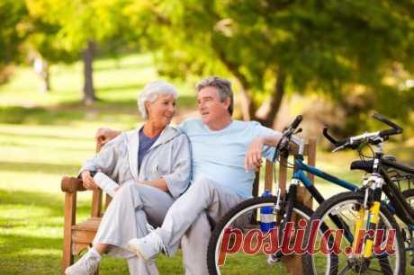 Секреты долголетия: как прожить до 100 лет :: Здоровье :: «ЖИВИ!»