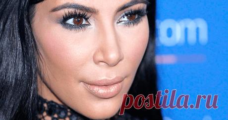 Папараццы засняли, как «пятая точка» Ким Кардашьян выглядит без фотошопа - Все самое интересное! Ким Кардашьян — одна из самых популярных девушек современности. Из-за этого ей...