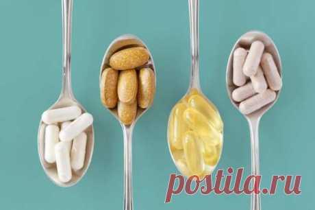 Признаки дефицита витаминов и минералов у женщин - Народная медицина - медиаплатформа МирТесен Нехватка питательных соединений наблюдается, если организм или не получает, или не усваивает необходимые вещества в нужном объеме. У женщин выделены четыре типичных дефицита. На что важно обратить внимание и как составить рацион питания, чтобы восполнить нехватку необходимых веществ? У дефицитов