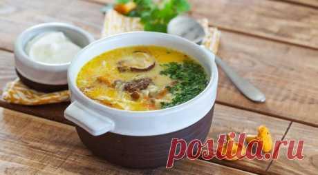 Грибной суп с манной крупой  #лакто_вегетарианство@just_veg   Ингредиенты:   Грибы белые — 1-2 шт.  Лесные грибы (опята, лисички, подберезовики) — 4-5 шт.  Крупа манная — 60 г  Лук репчатый крупный — 1 шт.  Морковь — 1 шт.  Картофель — 4 шт.  Молоко — 500 мл  Вода — 500 мл  Масло растительное — 40 г  Соль, свежемолотый черный перец — по вкусу   Для подачи:  Зелень — по вкусу  Сметана — по вкусу   Приготовление: