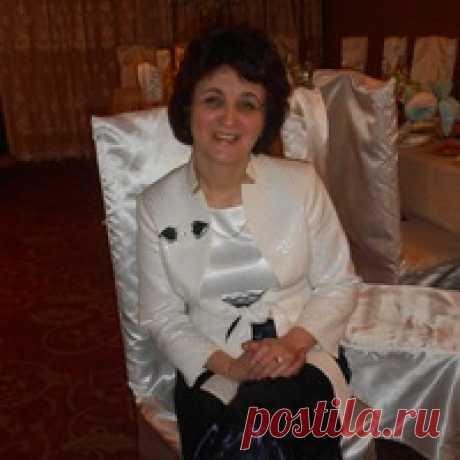 Фидания Салихова