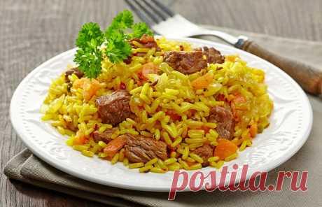 Какие приправы нужно добавлять в рис, чтобы он не надоедал