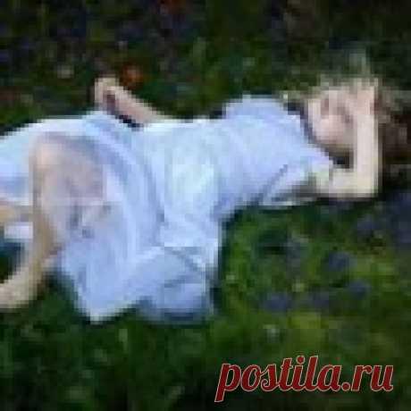 Alesya Teplinskaya