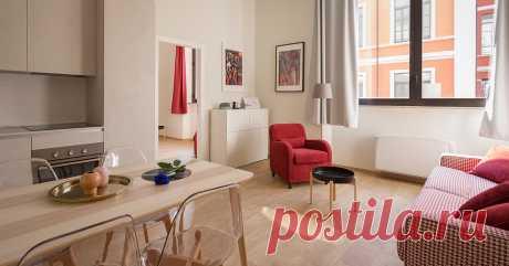 Что делать с неудачной планировкой и как стильно оформить небольшую квартиру Попробуем разобраться, какие стили подойдут для дизайна малогабаритного жилья, а от каких элементов лучше сразу отказаться.
