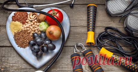 20 способов быть здоровым: питание, сон и другое   Блог о здоровье