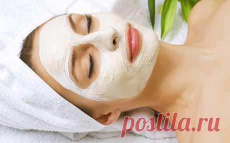 Домашние маски для сухой кожи лица - Образованная Сова