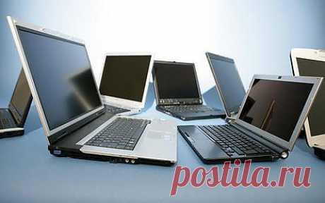 Как выбрать ноутбук? Типы ноутбуков | Техника и Интернет