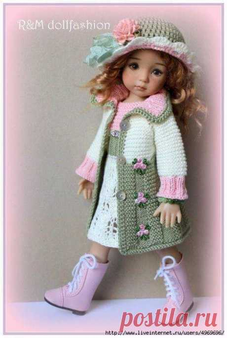 для кукол   Записи в рубрике для кукол   Дневник Сусуманочка