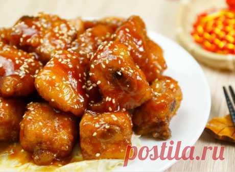 3 рецепта китайской кухни, которые можно приготовить дома | Рекомендательная система Пульс Mail.ru