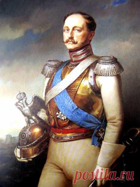 История России. Николай первый - Империя