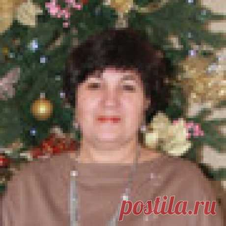 Светлана Винарская