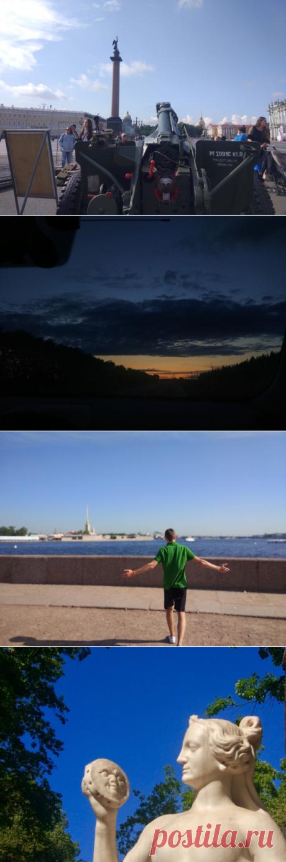Проехал 5.000 км и заплатил 243 рубля. Как я свозил девушку в Питер на 2 недели и потратил на дорогу 243 рубля | Современная молодежь | Яндекс Дзен