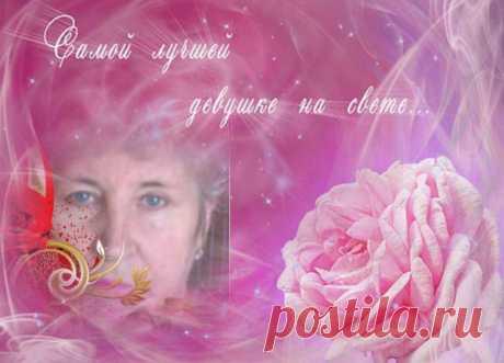 Валентина Рощина
