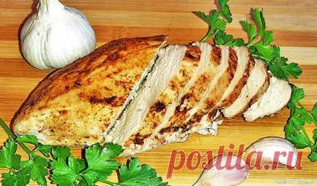 Куриное филе в горчично-чесночном маринаде Очень нежное, тающее во рту куриное филе в горчично-чесночноммаринаде. Готовится быстро, получается вкусным, хоть на каждый день, хоть на праздник.Ингредиенты:куриное филе – 350 гр.;чеснок – 2 зуб.;горчичный порошок – 0,5 ч.л.;паприка – 1 ч.л.;соль – 1 ч.л.;перец черный молотый –...
