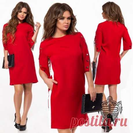 Прямое платье : новая коллекция летних платьев на сайте. Спешите купить. Доставка.