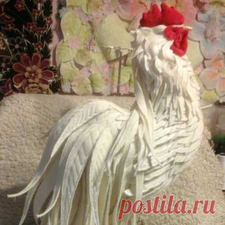 (6) Gallery.ru / Фото #6 - Текстильная игрушка-11 - Vladikana
