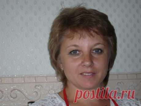 Татьяна Лучинская