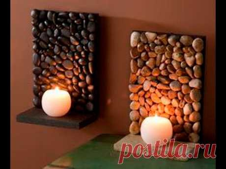 DIY Creative Ideas - Creative Recycling Ideas - Recycled /recycle / reuse / renew / upcycle things