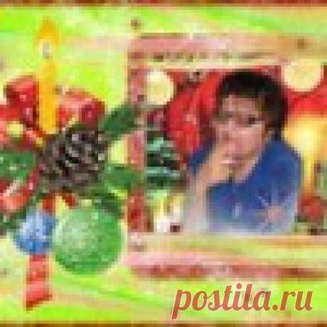 Людмила Поршнева