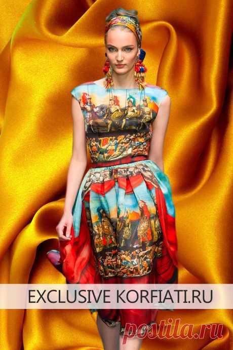 Como coser las telas de seda - los consejos de Anastasia Korfiati las telas Naturales de seda — lujoso, real por la forma las telas, que siempre valen alto entre los aficionados de la alta costura. ¿Cómo coser las telas de seda?