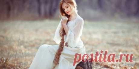 Три простых способа ускорить рост волос Длинные, блестящие, сильные и здоровые волосы – мечта многих женщин. К сожалению, заполучить шикарну...