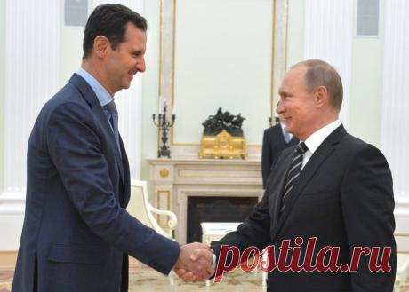 Россия выделила более миллиарда долларов на помощь Сирии ДАМАСК, 11 ноя - РИА Новости. Россия выделила более 1 миллиарда долларов на восстановление электросетей, промышленного комплекса Сирии и другие гуманитарные цели, сообщил в среду руководитель российск...