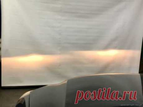 Улучшение галогеновых фар автомобиля КИА Замена заводских галогенных линз в фарах KIA | СТО Car-Light.Design автосвет Киев
