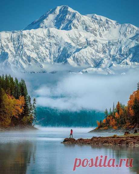 La Alaska
