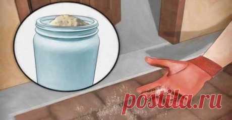 Вот зачем рассыпать соль прямо на пороге! Вы тоже начнете, когда узнаете Не суеверия. Возможно, вам это покажется странным, но соль издревле применяется как чистящее средство. Соль — отличное вещество для дезинфекции и чистки разных предметов, не имеющее токсического эффекта...