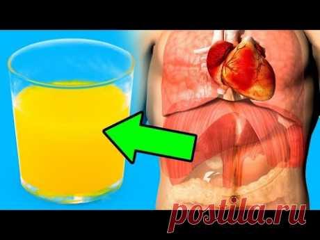Что Будет Если Пить Воду С Куркумой Каждое Утро + Противопоказания