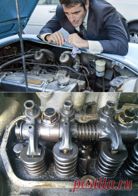 Главные причины громкой работы двигателя. Устраняем их самостоятельно | ПОЛНЫЙ БАК | Яндекс Дзен